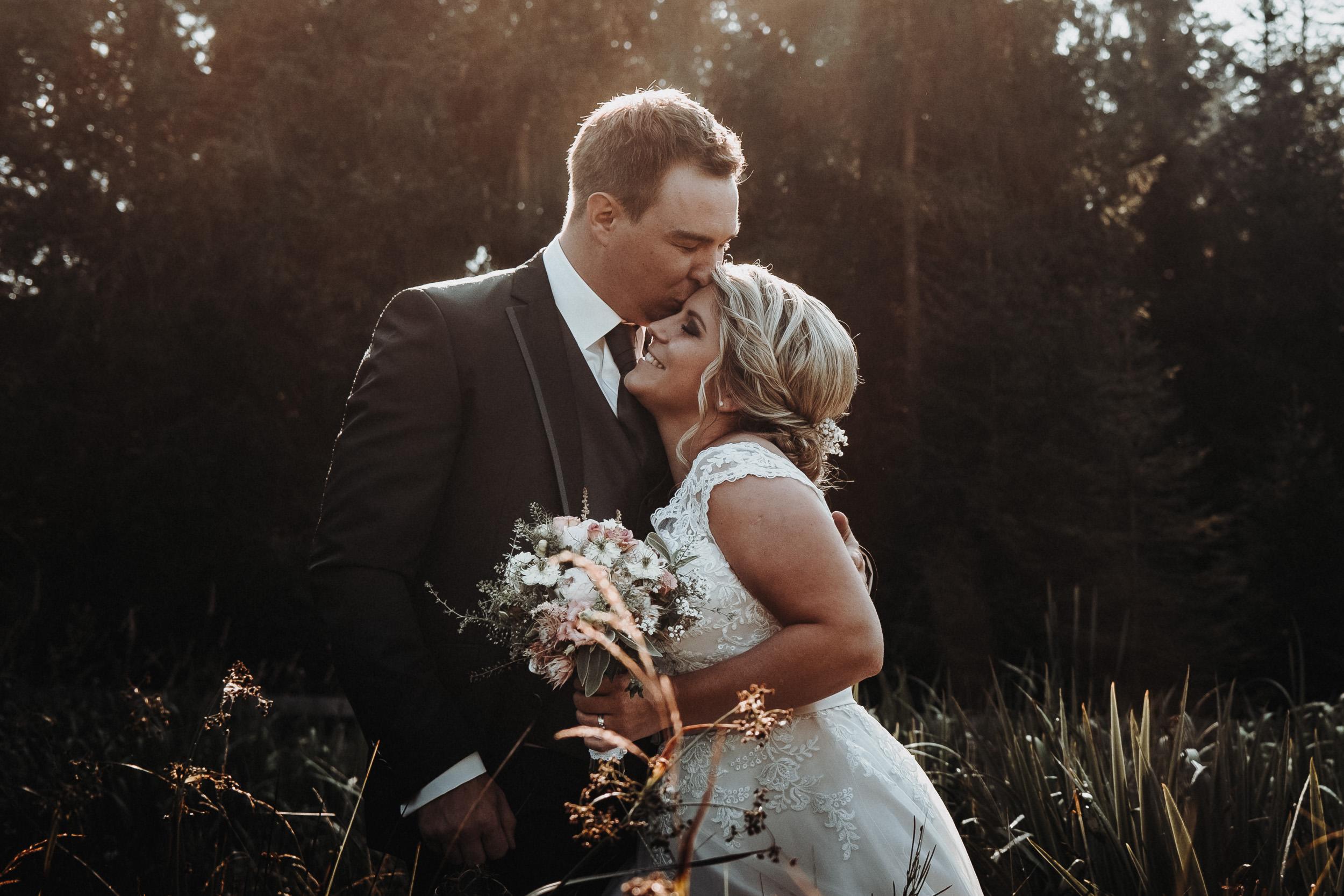 Hochzeit im Emmental